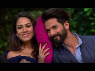 Are Shahid & Mira Doing A Film Together?