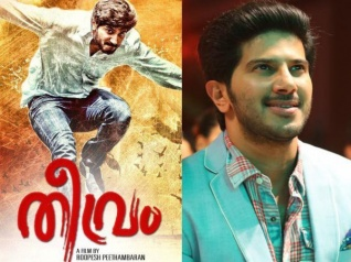 INTERESTING! Dulquer Salmaan's Theevram To Get A Sequel!