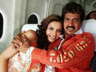 Kannada Filmstars Support Deepika Padukone's Padmavati!