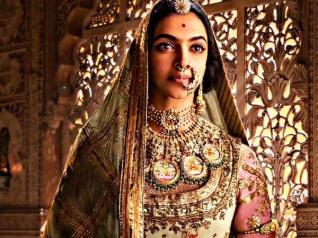 Gujarat Bans Film Padmavati As Row Continues To Simmer