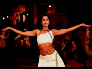 Katrina: For Me Dance And Movies Will Always Go Hand-In-Hand
