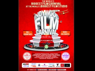 Hyderabad To Host 3rd Edition Of Indywood Film Carnival