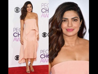 Priyanka Getting Rs 5 Crore For A Five Minute Performance