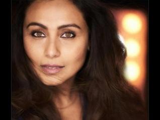 Rani Mukerji's Hichki Trailer To Release On December 19?