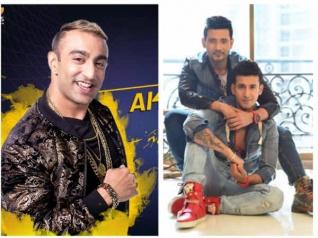 Did Akash Help Meet Bros To Compose 'Chittiyan Kalaiyaan'?