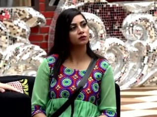 Bigg Boss 11: What? Police Might Arrest Arshi Khan!