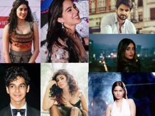 Top MOST PROMISING Bollywood Debuts In 2018