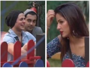 BB 11: Priyank Calls Vikas 'V*gin*'; Fans Lash Out At Him!