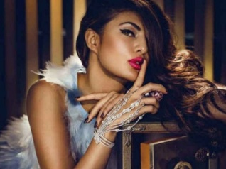 Jacqueline Adds Spice To 2017 Masala Entertainers