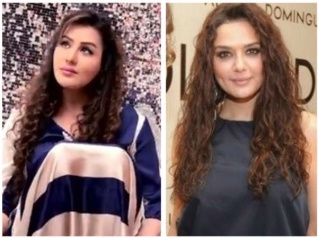 BB 11 UNSEEN: Vikas Compares Shilpa To Preity Zinta!