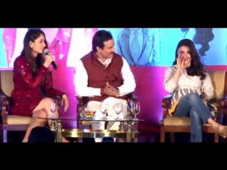 OMG! Kareena Kapoor Khan Made Soha Ali Khan CRY