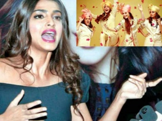 Sonam OBJECTS To Veere Di Wedding Being Called 'Chick Flick'