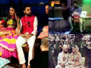 WATCH! Virat Kohli Is DEEPLY IN LOVE With Anushka Sharma