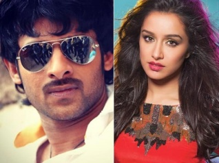 Prabhas Is Playing A Cop In Saaho But Not An Honest One?