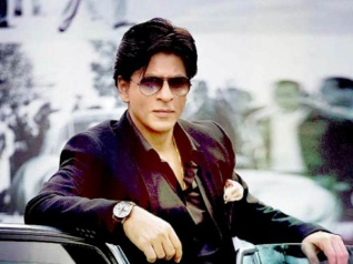 Shahrukh Khan To Get Crystal Award At WEF Davos Summit