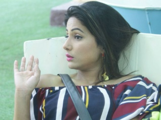 BB 11's Hina Clarifies The Controversies Surrounding Her!