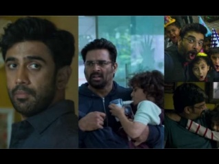 Why Madhavan & Amit Had To Work Really Hard For Breathe?