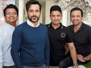 OMG! Emraan Hashmi All Set To 'Cheat India'