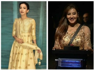 Gauhar TROLLED Hilariously For Wishing BB 11 Winner Shilpa!
