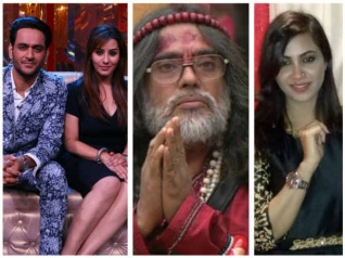 BB 11 Snippets: Om Swami Claims Shilpa Won Because Of Him!