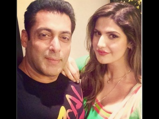 Zareen Khan: Salman Will Always Be Very Close To My Heart!