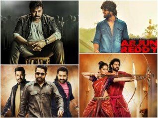 Telugu Movies Box Office: Hits & Misses Of 2017