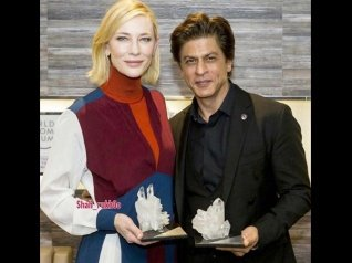 Gauri Is Extremely Proud Of Her Husband Shahrukh Khan!