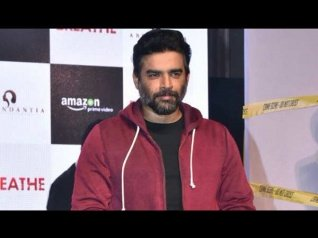 Breathe Turned Out To Be A Challenging Role For Madhavan!