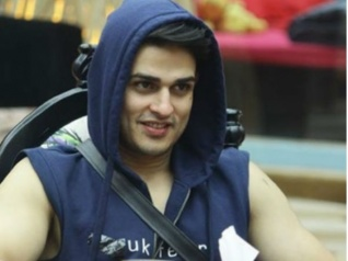 CONFIRMED! BB 11's Priyank In Vikas & Ekta's Web Series!