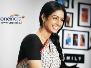Sridevi: The Diva Who Lit Up Indian Cinema Screen