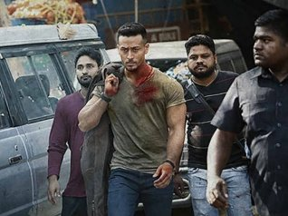 Was A Dream To Be An Action Hero & I Am Living That: Tiger
