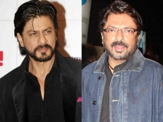 A BIG MISTAKE? Shahrukh REJECTED Khilji's Role In Padmaavat