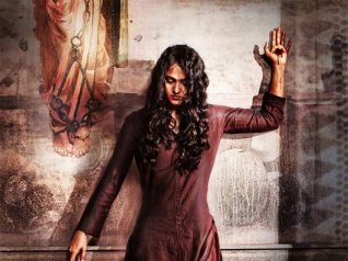 Bhaagamathie B O: The Anushka Shetty Starrer Strikes Gold!