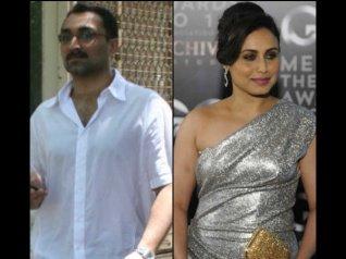 SHOCKER! Rani CURSES & ABUSES Aditya Chopra Every Day