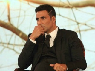 He Felt TRAPPED! Akshay Kumar Is Really Scared Of This Thing