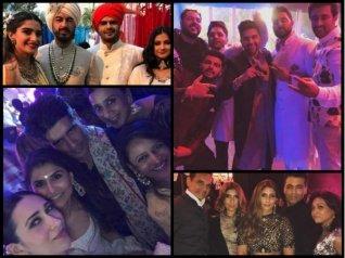 EXES Abhishek Bachchan & Karisma Kapoor TRIP Under One Roof
