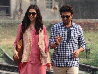 Vishal Postpones The Shoot Of Deepika & Irrfan's Film