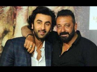 Here's How Sanjay Dutt Is A Part Of Ranbir Kapoor's Dutt!