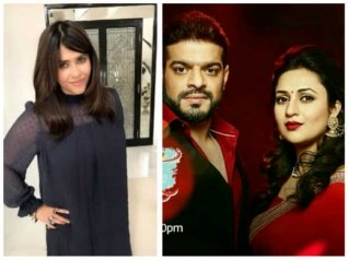 Has Ekta Kapoor Signed A 3-SHOW DEAL With Star Plus?