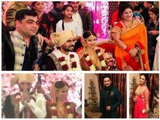 SHOCKER! Gaurav Chopra Gets Married In A HUSH-HUSH Affair!