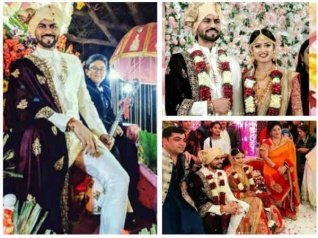 Gaurav REVEALS Why His Wedding Was A Private Affair!