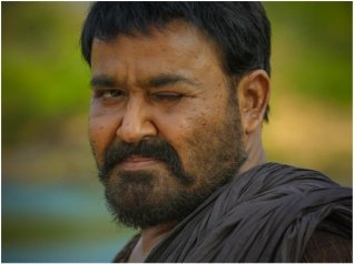 Mohanlal's Ithikkara Pakki Look Is Out!