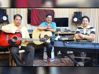 'When Dr. Raj Lost His Cool'!Mysore Mohan Brothers Interview
