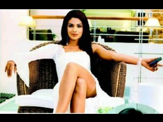 Will Priyanka Make A Comeback In Bollywood With This Film?