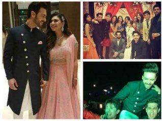 Naamkaran's Poonam Gets Engaged To Sanjay (PICS)
