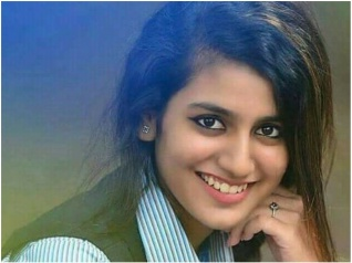 Which Will Be Priya Varrier's Next Movie?