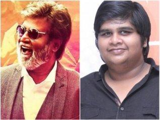 Rajinikanth's Next Biggie Is A Karthik Subbaraj Directorial!