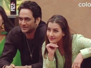 Shilpa Doesn't Want To Work With Vikas; The Producer Reacts
