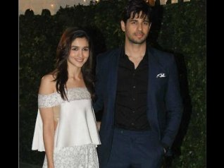 Sidharth Is Open To Work With Alia Post Their Break-Up?