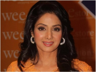Kollywood Celebrities Mourn The Death Of Sridevi!